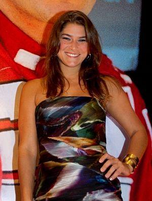 Priscila Fantin