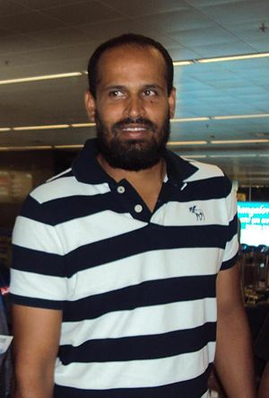 Yusuf Pathan
