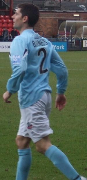 Anthony Barness