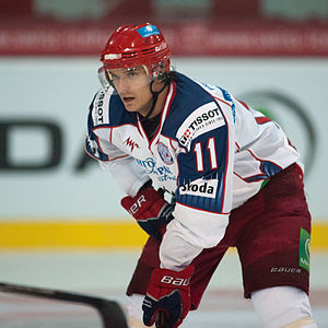 Denis Parshin