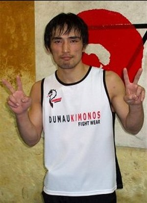 Hideki Kadowaki