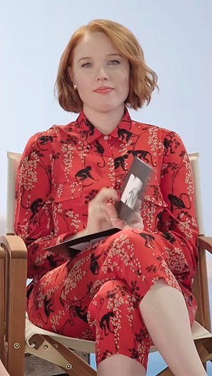 Jessica Keenan Wynn