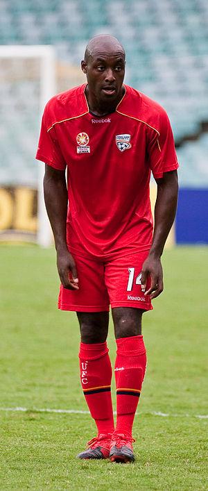 Lloyd Owusu
