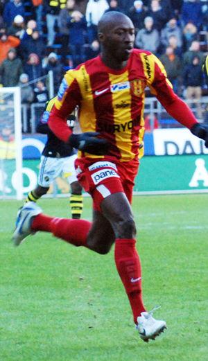 Omar Jawo