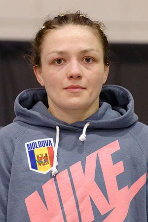 Svetlana Saenko