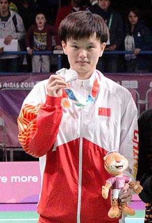 Wang Zhiyi
