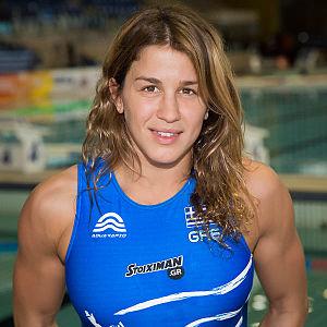 Alexandra Asimaki