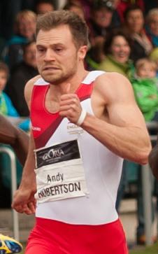 Andrew Robertson