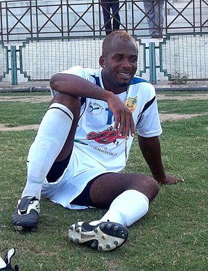 Felix Chimaokwu