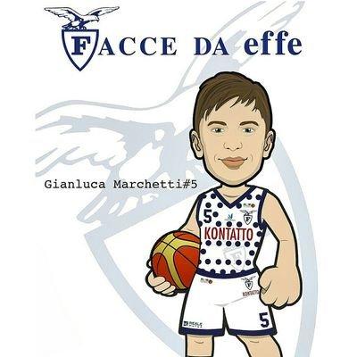 Gianluca Marchetti