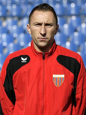 Grzegorz Podstawek