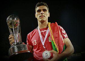 Hamidullah Karimi