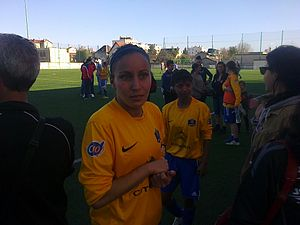 Leila Meflah