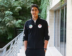 Mehdi Khodabakhshi