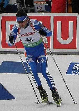 Nikolay Kruglov Jr.