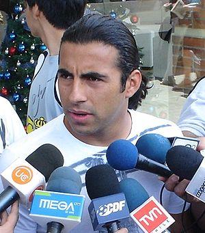Claudio Maldonado