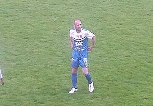 Ludovic Delporte
