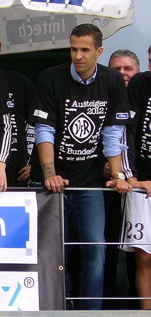 Marcel Klefenz