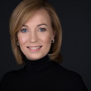 Maryna Prokofyeva
