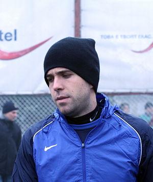 Miroslav Antonov