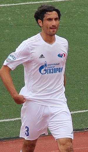 Murtazi Alakhverdov