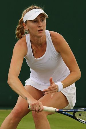 Olga Govortsova