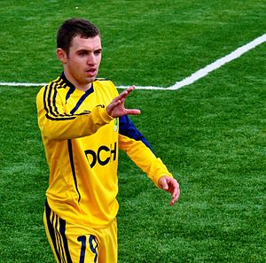 Serhiy Barylko