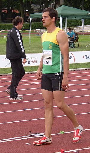 Willem Coertzen