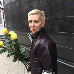 Yevgeniya Subbotina