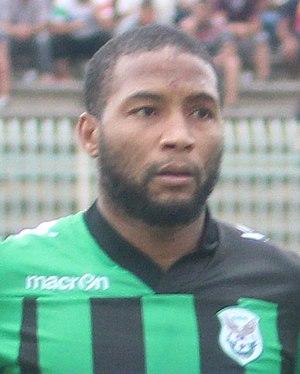 Abdelmalek Djeghbala