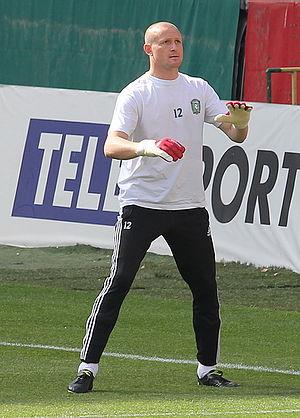 Aleksey Polyakov