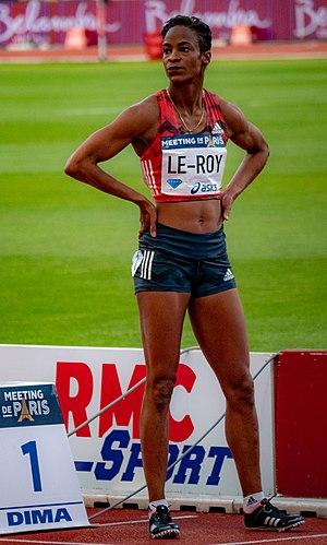Anastasia Le-Roy