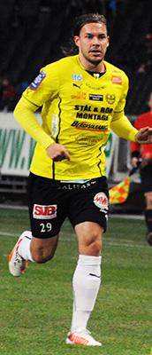 Danny Ervik