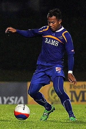 Farizal Basri