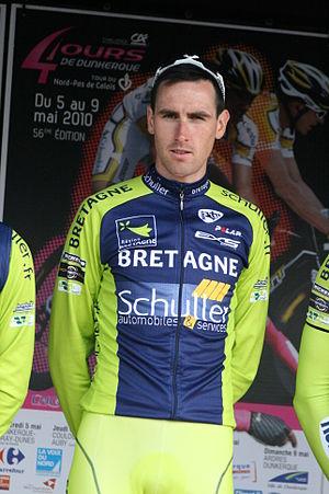 Jean-Marc Bideau