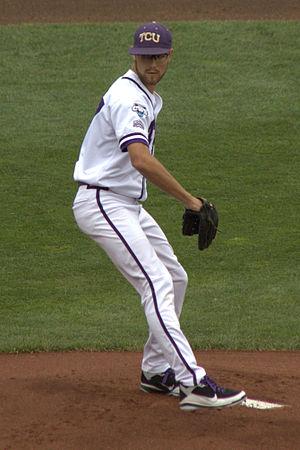 Matt Purke