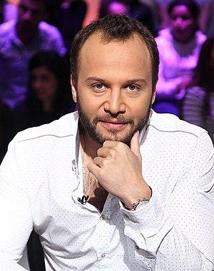 Maxim Khalil
