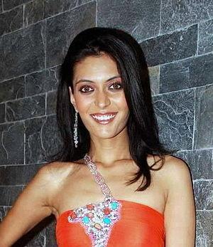 Shriya Kishore