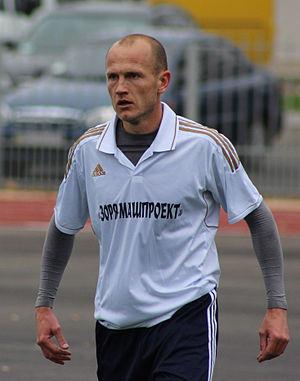 Stanislav Hudzikevych