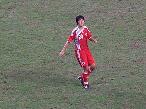 Chao Pengfei