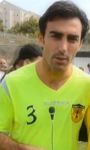 Haim Megrelashvili