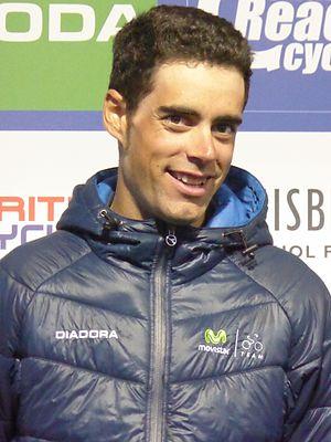 Jorge Arcas