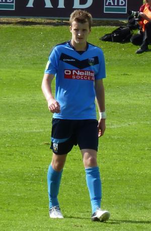 Paul Corry