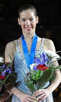 Polina Korobeynikova