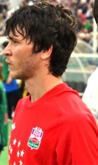 Arsen Goshokov