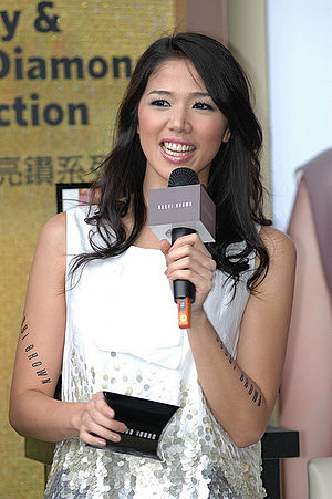 Chang Hsin-yan