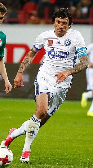 Dmitri Andreyev
