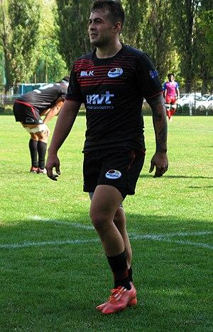 Gabriel Conache