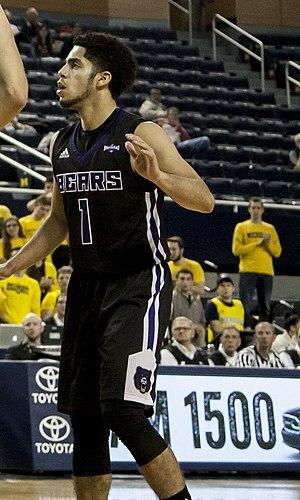 Jordan Howard