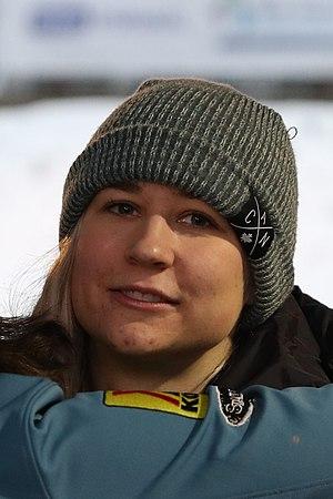 Kristen Bujnowski